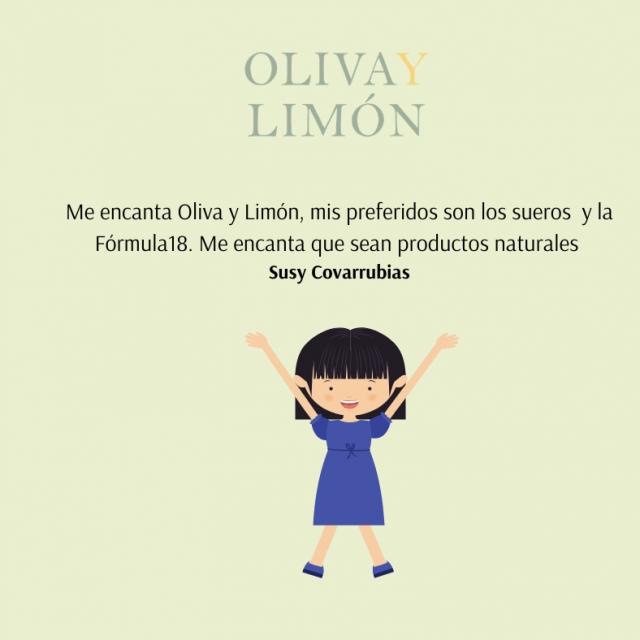 testimonios productos oliva y limon