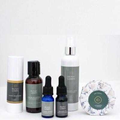 cuidado de la piel productos naturales
